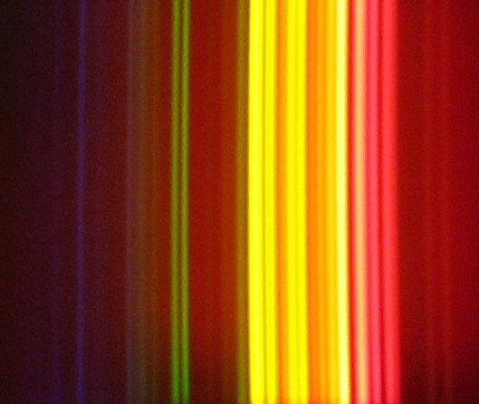 Nitrogen Emission Spectrum Related Keywords - Nitrogen ...