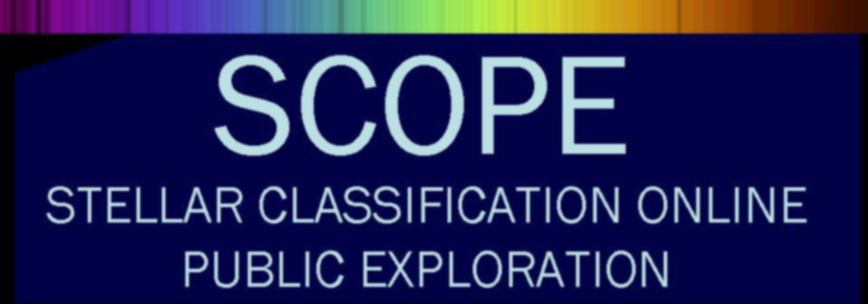 SCOPE Logo